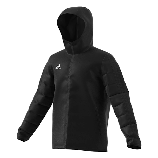 FITC Academy Winter Jacket